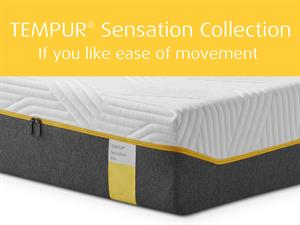 Tempur® Sensation Supreme