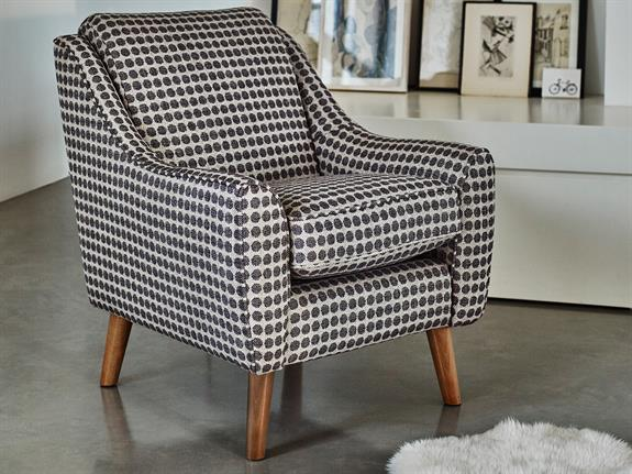 Boyd Accent Chair Buy At Annetts Fine Furniture Hereford