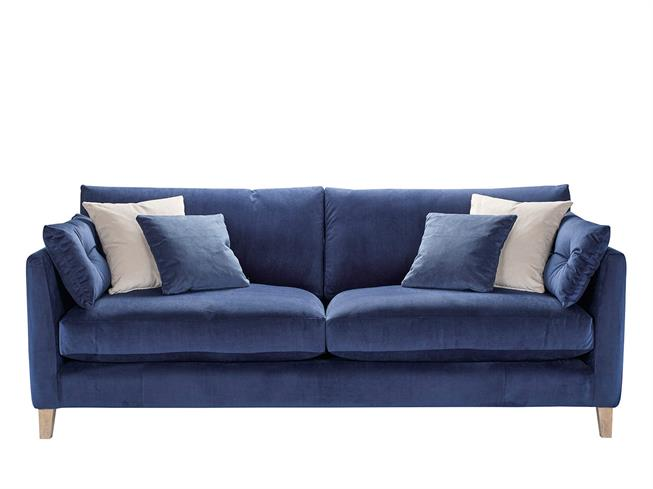 anton large sofa. save £386. our normal price £1,285. sale price £899 T3ZMOV0R