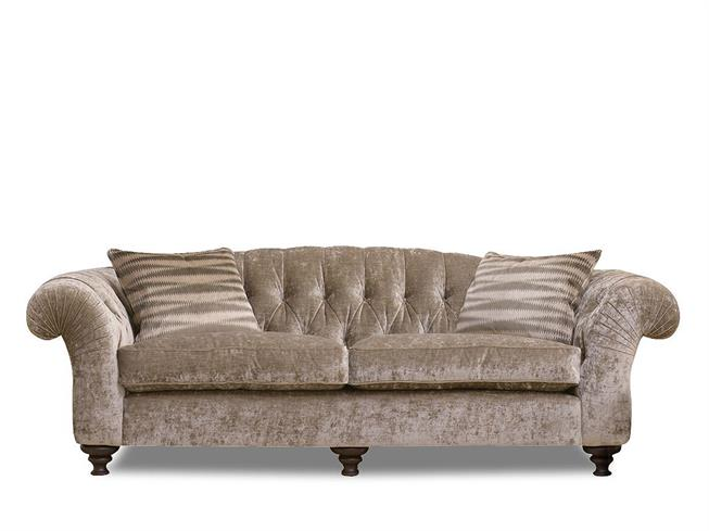 John Sankey | Luxury Sofas and chairs | Buy at Annetts Fine ...