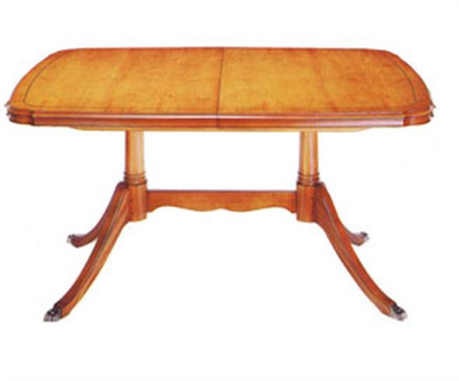 Yew Dining Room Tables Astonishing japanese dining table  : W653YEWDINING20TABLE3691 from ubermed.us size 653 x 542 jpeg 20kB
