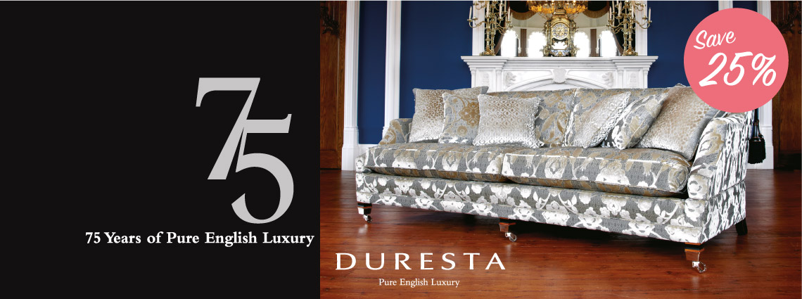 Duresta Luxury
